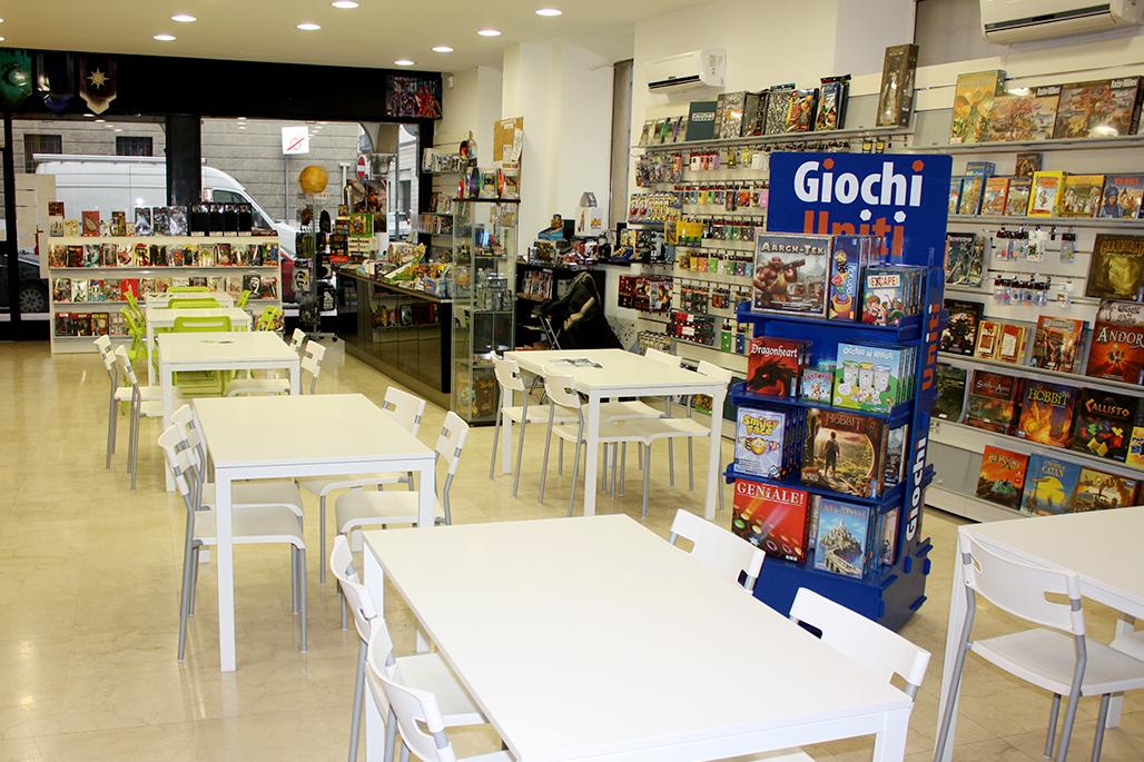 Mantova | Games Academy