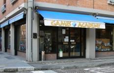 Games Academy Parma