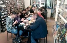 Games Academy Reggio Emilia