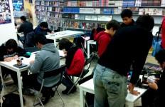 Games Academy Roma