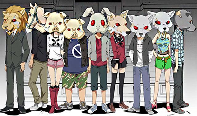 9-Personaggi