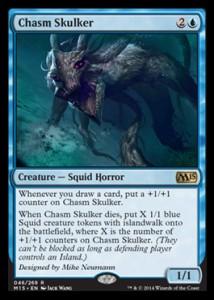 chasmskulker