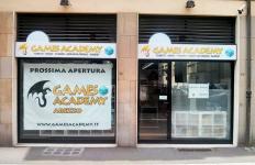 Games Academy Cagliari