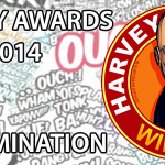 Harvey-Awards-2014