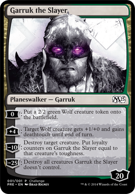 garruk-the-slayer