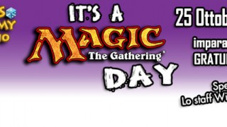 Magic-day