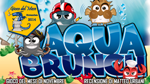 Aqua-Brunch