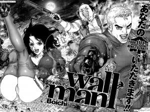 wallman boichi