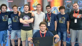 Team Games Academy Brescia