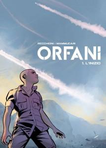 Orfani-Linizio