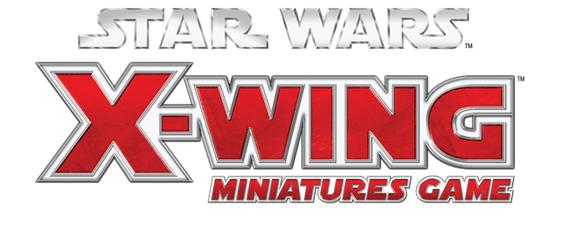 X-Wing miniatures logo