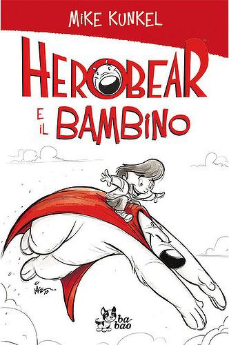 herobear_e_il_bambino