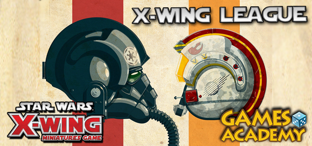 X-Wing League Sito