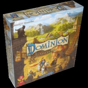 dominion scatola