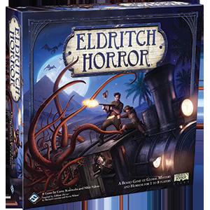 eldritch h