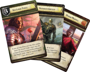 a game of thrones house cards