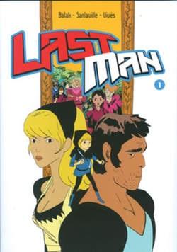 last man cover