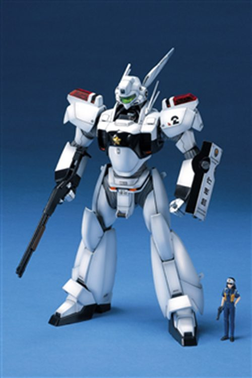 MG PATLABOR INGRAM 2