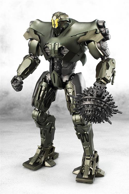 57475 – ROBOT SPIRITS PACIFIC RIM UPRISING TITAN REDEEMER