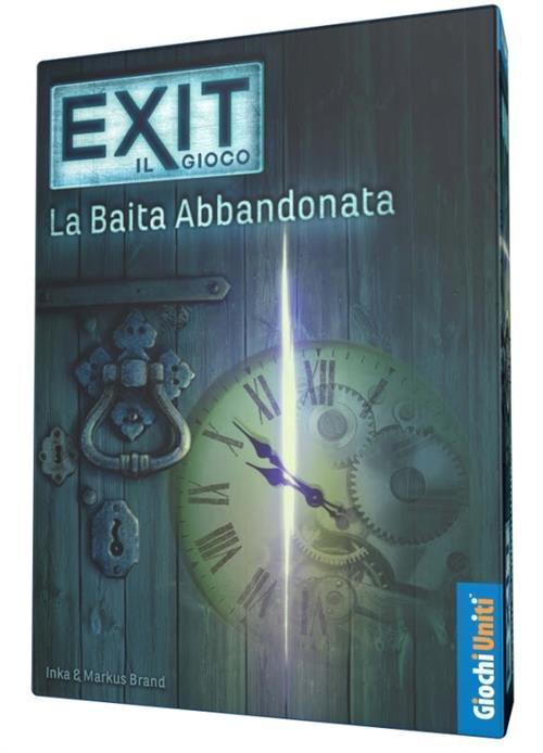 EXIT LA BAITA ABBANDONATA