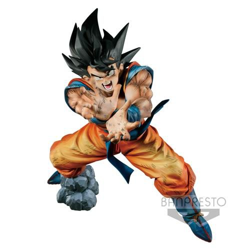 26382 – DRAGON BALL Z – SUPER KAMEHAME-HA – SON GOKU – PREMIUM COLOR EDITION – BANPRESTO FIGURE 20CM