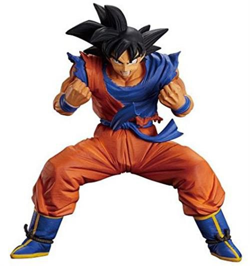 26928 – DRAGON BALL SUPER – SON GOKU FES VOL.2 – SON GOKU – BANPRESTO FIGURE 20CM