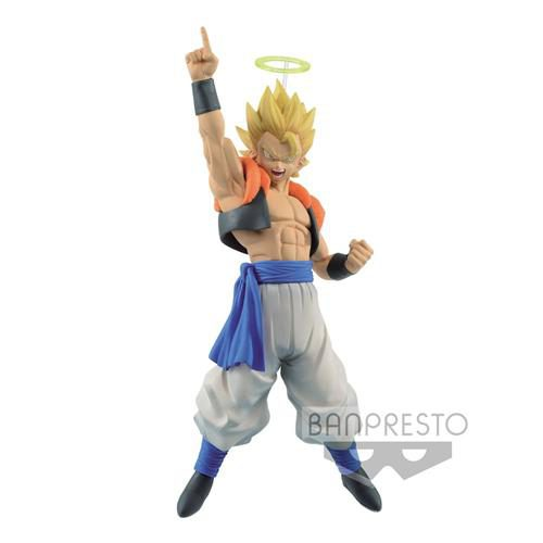 26970 – DRAGON BALL Z – GOGETA VOL.1 FIGURE – SUPER SAIYAN GOGETA 16CM