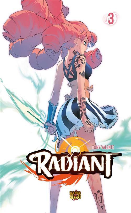 radiant 3