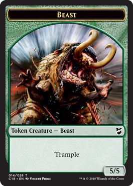 Beast v.1