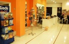 Games Academy Bari