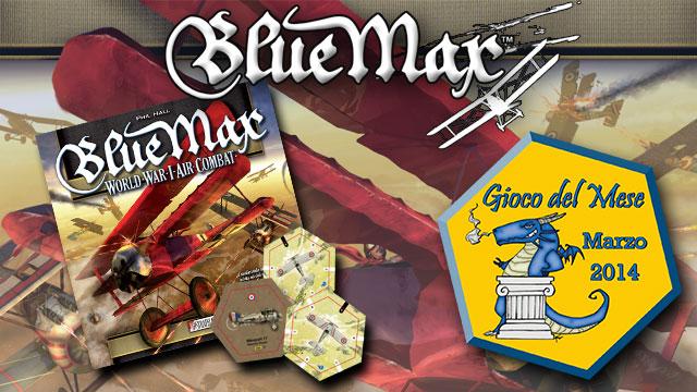 Blue Max Online Spielen
