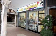 Games Academy Mantova