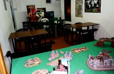 Games Academy Messina