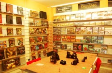 Games Academy Sesto San Giovanni