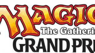 Magic the Gathering Grand Prix