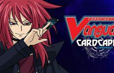 Cardfight vanguard non si può tornare indietro