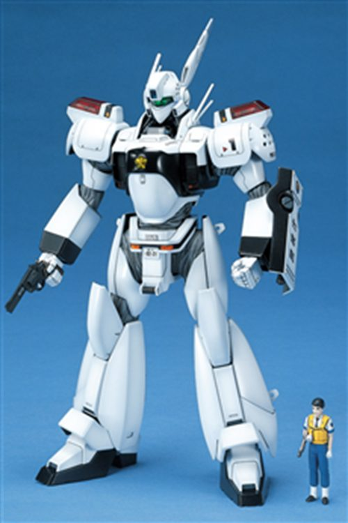 MG PATLABOR INGRAM 1