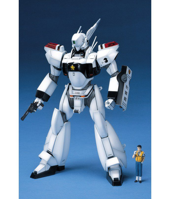 MG PATLABOR INGRAM 3