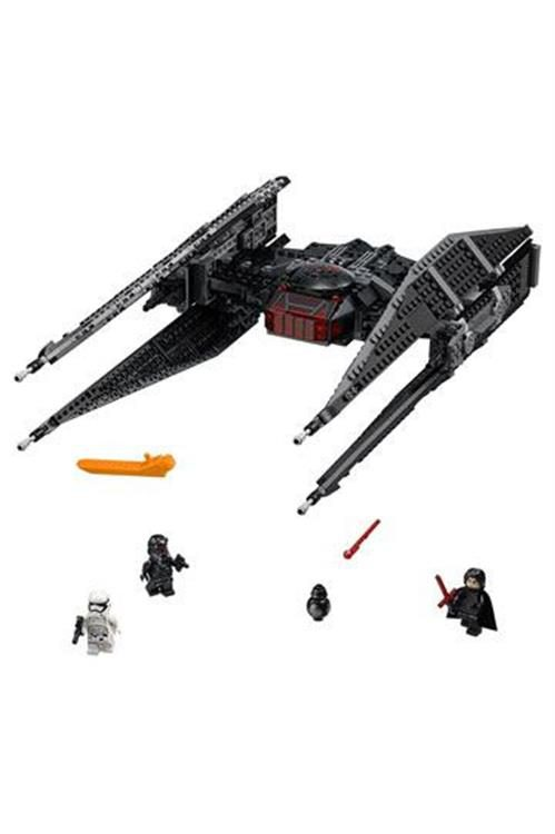 75179 – STAR WARS EPISODE THE LAST JEDI – KYLO REN'S TIE FIGHTER