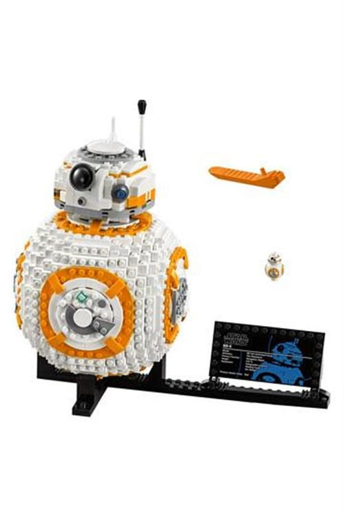 75187 – STAR WARS THE LAST JEDI – BB-8