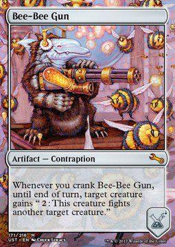 bee bee gun