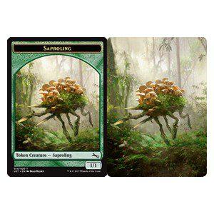 saproling token green
