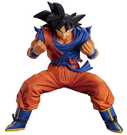 26928 – DRAGON BALL SUPER – SON GOKU FES VOL.2 – SON GOKU – BANPRESTO FIGURE 20CM