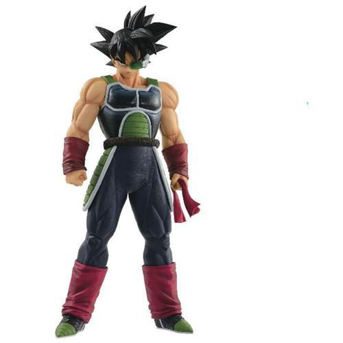 26735P – DRAGON BALL Z – GRANDISTA RESOLUTION OF SOLDIERS FIGURE – BARDUCK 28CM