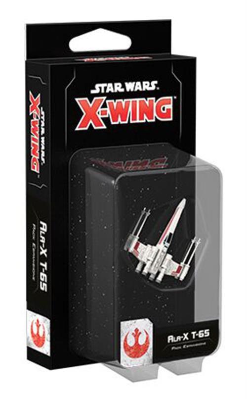 STAR WARS X-WING 2.0 – ALA X T-65