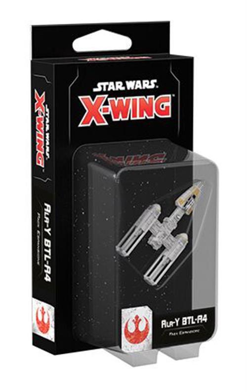 STAR WARS X-WING 2.0 – ALA Y BTL-A4