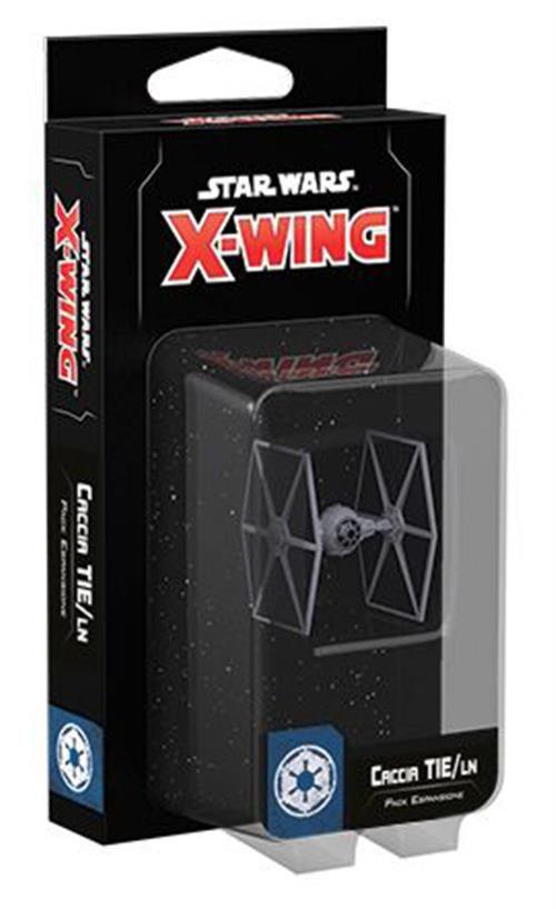 STAR WARS X-WING 2.0 – CACCIA TIE LN